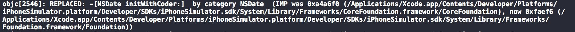 framework IMP